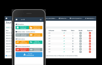 barkod, logiciel de gestion de mouvements de stocks